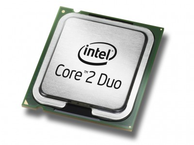 Intel Core2 Duo Processor E8500