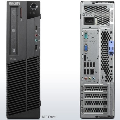 Lenovo Thinkcentre M91 SFF Intel Core i3-2120