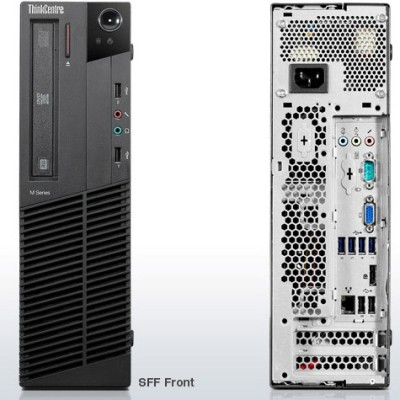 Lenovo Thinkcentre M92 SFF Intel G2030