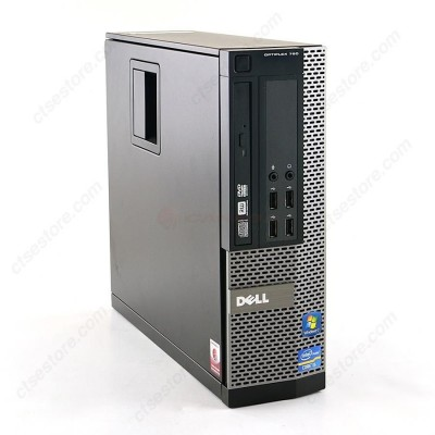 Dell OptiPlex 790 SFF CPU Intel Core i5