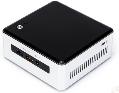 Mini PC Intel NUC BOXNUC5i5RYH