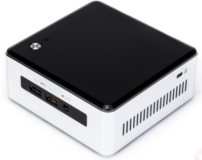 Mini PC Intel NUC Kit NUC5I3RYH