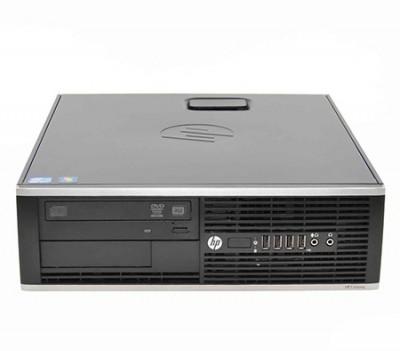 Bán clear kho 50 case đồng bộ Hp 8300 core i3, chạy êm, ổn định, BH 1 năm, giá cho AE thợ