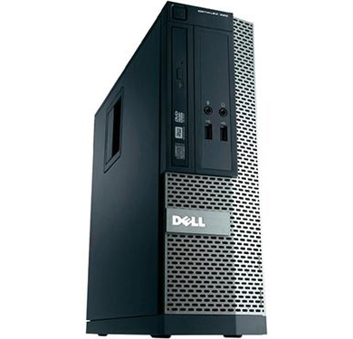 Dell OptiPlex 390 SFF CPU Intel Core i3 2120