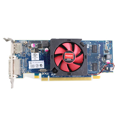 AMD Radeon HD6450 1GB PCIe Video Cards ATI-102-C6405(B)