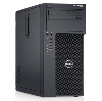 Máy trạm Workstation Dell Precision T1650 Core i3