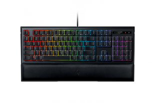 Bàn phím Razer Ornata Chroma – Multi-color Membrane Gaming Keyboard.
