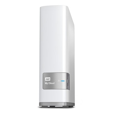 Ổ CỨNG WD MY CLOUD 8TB