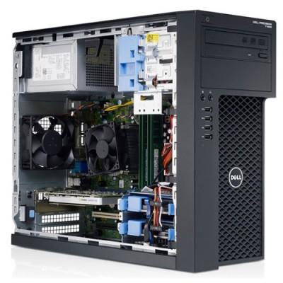 máy DELL T1700: I7-4770.Q87.16G.SSD 120 +500G ,GTX750TI 2G.DR5.DVD-RW - 1