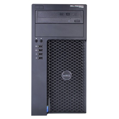 Máy trạm Dell Precision T1700 MT core i5 VGA Quadro 1Gb