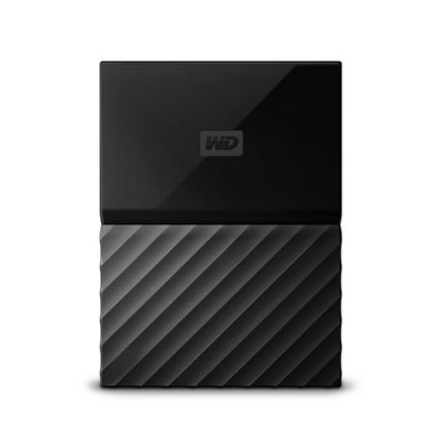 Ổ cứng di động WD My Passport for Mac 1TB