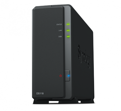 Ổ cứng mạng Synology DS118