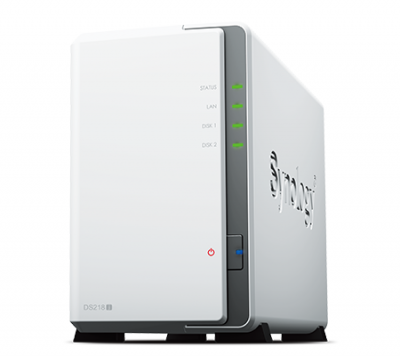 Ổ cứng mạng Synology DS216se
