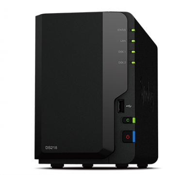 Ổ cứng mạng Synology DS218