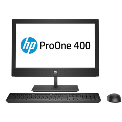 Máy tính all in one HP ProOne 400 G4 core i5 20 inch HD