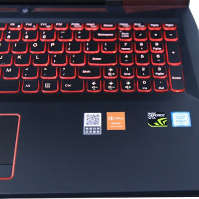 Máy tính Lenovo Rescuer 15ISK Gaming cpu core i7 VGA 2GB