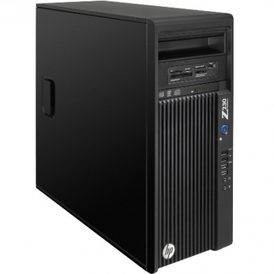 HP Z230 Tower Workstation D1P34AV