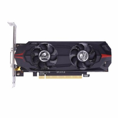 Card màn hình Colorful GeForce GTX 1050Ti LP 4GB