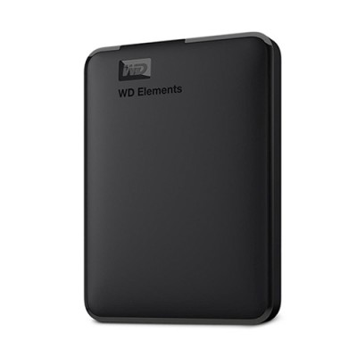 Ổ cứng WD Elements 500GB 2.5 inch Portable