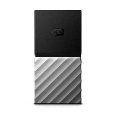 Ổ cứng WD My Passport SSD 256GB