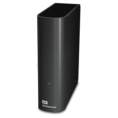 WD Elements 4TB WDBWLG0040HBK