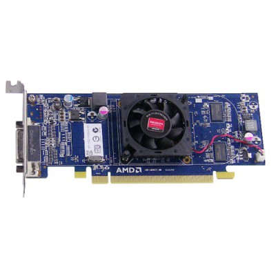 Card AMD Radeon HD6350 512MB PCIe