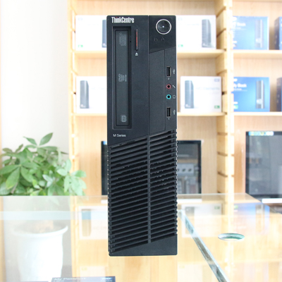 Lenovo Thinkcentre M91 SFF Intel Core i5-2400