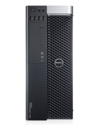 Máy tính Dell Precision T3600 Workstation Intel Xeon 4 core vga 4Gb chuyên game