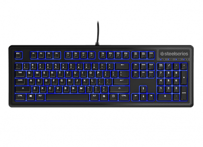 Bàn phím máy tính SteelSeries Apex 100 Gaming Keyboard (Entry Level)-US