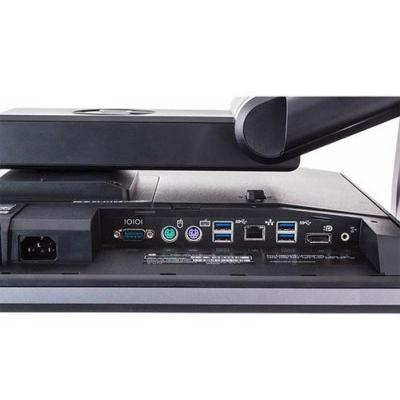 Case liền LCD HP 800G1 Core i3 - 4130 - 3.2 Ghz ram 4Gb ssd 240 Gb màn 23